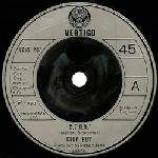 City Boy - 5.7.0.5. - Vinyl 7 Inch