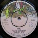 Clifford T. Ward - Gaye - Vinyl 7 Inch