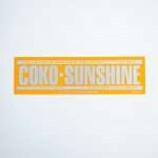 Coko - Sunshine - Vinyl 12 Inch