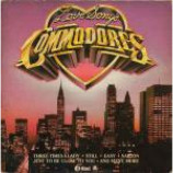Commodores - Love Songs - Vinyl Album