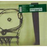 Cosmos - Summer In Space - Vinyl Triple 12 Album