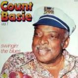 Count Basie - Vol.1 Swingin' The Blues - Vinyl Album