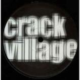 Crack Village - Deep Penetration / The Snake - Vinyl 12 Inch