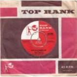 Craig Douglas - Heart Of A Teenage Girl - Vinyl 7 Inch
