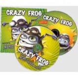Crazy Frog - Presents More Crazy Hits - CD Double Album