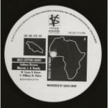 Culture Brown & Murvin J & Gundy - Miss Cotton Candy - Vinyl 10 Inch
