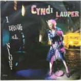Cyndi Lauper - I Drove All Night - Vinyl 7 Inch