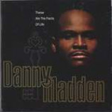 Danny Madden - These Are The Facts Of Life - CD Album
