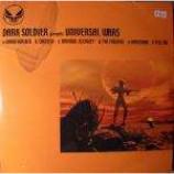 Dark Soldier - Universal Wars - Vinyl Triple 12 Album