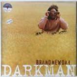 Darkman - Brand New Day - Vinyl 12 Inch