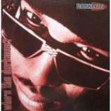 Darkman - Who's The Darkman? - Vinyl 12 Inch