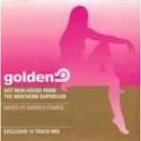 Darren Pearce - Golden - CD Album