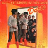 Darts - Can't Get Enough Of Your Love - Vinyl 7 Inch