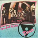 Darts - Come Back My Love - Vinyl 7 Inch
