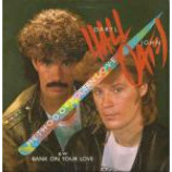 Daryl Hall & John Oates - Method Of Modern Love - Vinyl 7 Inch