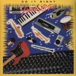 David Astri - Do It Right - Vinyl Album - Vinyl - LP