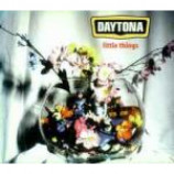 Daytona - Little Things - Coloured Vinyl 10 Inch