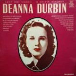 Deanna Durbin - Can't Help Singing - Vinyl Album