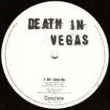 Death In Vegas - Dirt - Disc 1 only - Vinyl Double 10 Inch