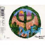 Deep Forest - Deep Forest - The Ambient Mixes - CD Single
