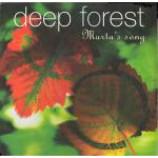 Deep Forest - Marta's Song - Vinyl 12 Inch