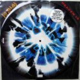 Def Leppard - Heaven Is - Vinyl 12 Inch Picture Disc