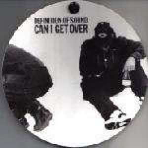 "Definition Of Sound - Can I Get Over - Vinyl 12 Inch Picture Disc - Vinyl - 12"" Picture Disc"