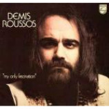 Demis Roussos - My Only Fascination - Vinyl Album