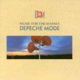 Depeche Mode Photo Book - Music For The Masses - Unknown