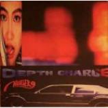 Depth Charge - Hubba Hubba Hubba - Vinyl 12 Inch