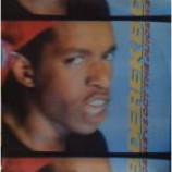 Derek B - We've Got The Juice - Vinyl 12 Inch