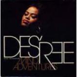 Des'ree - Mind Adventures - Vinyl 7 Inch