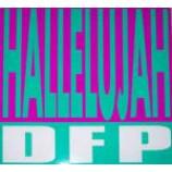 DFP - Hallelujah - Vinyl 12 Inch