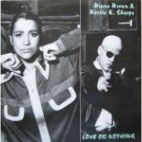 Diana Brown & Barrie K Sharpe - Love Or Nothing - Vinyl 12 Inch