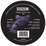 Digital Midgets - Delete The Frog EP - Vinyl 12 Inch