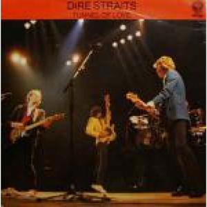 "Dire Straits - Tunnel Of Love - Vinyl 7 Inch - Vinyl - 7"""
