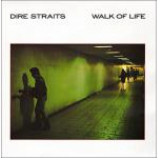 Dire Straits - Walk Of Life - Vinyl 7 Inch