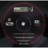 Dirty Beatniks - The New Adventures Of Sandy & Bud - Vinyl 12 Inch