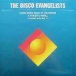 Disco Evangelists - New Dawn/Peaceful World - Vinyl 12 Inch