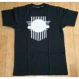DJ International - T-Shirt - Black - Medium T-Shirt