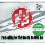 DJ Jazzy Jeff & The Fresh Prince - I'm Looking For The One (To Be With Me) - CD Single
