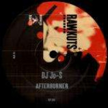 DJ Jo-S - Afterburner / Separation - Vinyl 12 Inch