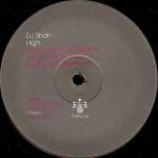 DJ Shah - High - Vinyl 12 Inch