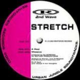 DJ Stretch - Massive / 4 Real - Vinyl 12 Inch