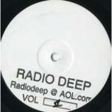 DJ T23 - Radio Deep Volume One - Vinyl 12 Inch