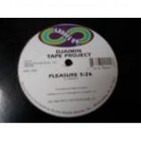 Djaimin - Tape Project - Vinyl 12 Inch