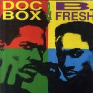Doc Box & B. Fresh - Doc Box & B. Fresh - Vinyl Album - Vinyl - LP