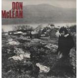 Don McLean - Don McLean - Vinyl Album