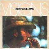 Don Williams - Visions - Vinyl Album