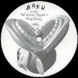 Dream Team, The & Timebase - Baku 002 - Vinyl 12 Inch